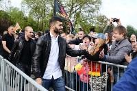 Чествование «Арсенала» в Центральном парке., Фото: 48