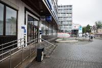 площадь перед главпочтамтом в Туле, Фото: 4