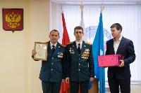 Корреспондента Myslo наградили медалью МЧС России «За пропаганду спасательного дела», Фото: 17