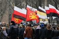 «Русский марш». 4 ноября 2013 года, Фото: 32