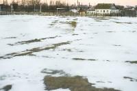 Футбольное поле в Плеханово, Фото: 4