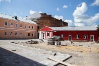 Благоустройство центра Тулы, Фото: 26