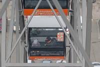 В Туле открылось самое высокое колесо обозрения в городе, Фото: 34