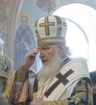 Божественная литургия в храме Сергия Радонежского, Фото: 7