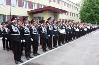Последний звонок-2016 в Первомайской кадетской школе, Фото: 21