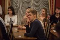 Владимир Сальников в ТулГУ, Фото: 7
