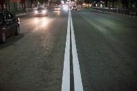 Нанесение дорожной разметки в Туле, Фото: 19