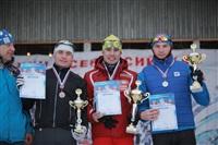 В Туле состоялась традиционная лыжная гонка , Фото: 164