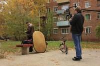 В Туле начались съемки нового фильма «Папа», Фото: 6