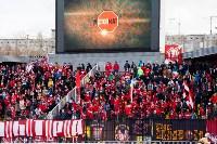 Арсенал - Спартак. Тула, 9 апреля 2015, Фото: 7