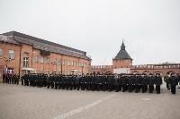 Митинг сотрудников ОВД в Тульском кремле, Фото: 68
