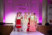 Восьмой фестиваль Fashion Style в Туле, Фото: 191