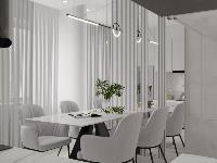 Где заказать дизайн-проект квартиры в Туле: обзор Myslo, Фото: 3