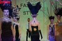 В Туле прошёл Всероссийский фестиваль моды и красоты Fashion Style, Фото: 93