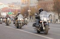 Тульские байкеры закрыли мотосезон - 2014, Фото: 44