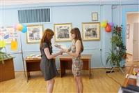 Чемпионат по чтению вслух в ТГПУ. 27.05.2014, Фото: 29