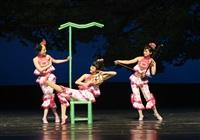Музыкальный спектакль «Волшебные сады Шеньяна», Фото: 2