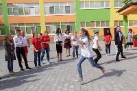 Алексей Дюмин: «Труд учителя должен быть престижным и уважаемым», Фото: 5
