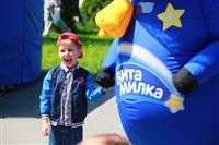 Дегустация питьевого творога Вита Милка, Фото: 15