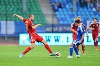 «Арсенал» Тула - «Волгарь» Астрахань - 1:1, Фото: 119