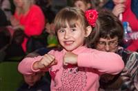 Программа «Спокойной ночи, малыши!» подарила тульским малышам праздник!, Фото: 103