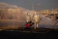 Презентация нового пожарного поезда, Фото: 65