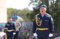 Тульские десантники отметили День ВДВ, Фото: 86