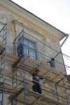 Юрий Андрианов проконтролировал ремонт Дома офицеров и филармонии, Фото: 4