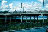 Рейд Myslo: в каком состоянии Тульские мосты, Фото: 1