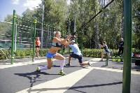 """Тренировка """"Тулицы"""" в парке, Фото: 69"""