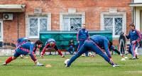 Тульский «Арсенал» готовится к выезду в Нижний Новгород, Фото: 42
