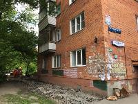 Жители домов возмущены благоустройством придомовой территории в центре Тулы, Фото: 10