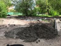 Жители домов возмущены благоустройством придомовой территории в центре Тулы, Фото: 7