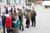 465-я годовщина обороны кремля и день иконы Николы Тульского, Фото: 11