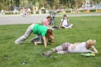 Фестиваль йоги в Центральном парке, Фото: 59
