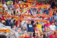 """Встреча """"Арсенала"""" с болельщиками. 27 июля 2016, Фото: 61"""