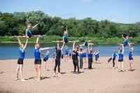 Акробаты и боксеры в летнем лагере, Фото: 47