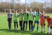 Отбор футболистов в Арсенал, Фото: 23