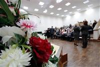 1 октября здесь прошли торжественные мероприятия, приуроченные ко Дню учителя. Фоторепортаж., Фото: 7