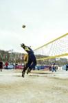 Турнир Tula Open по пляжному волейболу на снегу, Фото: 79