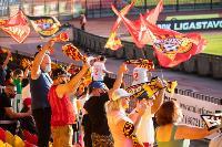 «Арсенал» - «Рубин»: Первый тайм – это безобразие, Фото: 56