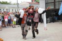 Карнавальное шествие «Театрального дворика», Фото: 102