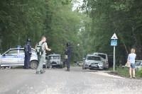 Захват заложников в Щекинской колонии.30.06.2015, Фото: 13