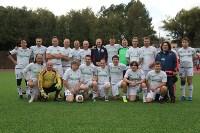 Футбольный матч в День города, Фото: 42