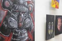 Граффити-выставка, Фото: 17