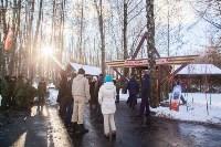 В Туле торжественно открыли «Рубеж обороны», Фото: 2