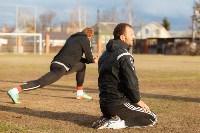 Тульский «Арсенал» начал подготовку к игре с «Амкаром»., Фото: 52