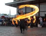 """Фестиваль уличных театров """"Театральный дворик"""", Фото: 161"""