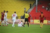 Матч «Арсенал»-«Уфа». 12 августа, Фото: 53