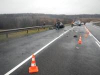Авария. Два Фольксвагена. М2. 21.10.14, Фото: 25